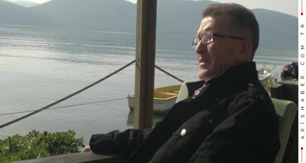 Acıpayam'da Avukatın Şüpheli Ölümü