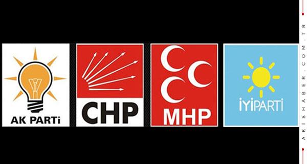 Denizli'de İlçe İlçe Belediye Meclis Üyesi Adayları