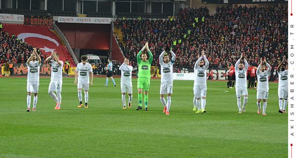 Denizlispor'dan Eskişehirspor yönetimine sert eleştiri