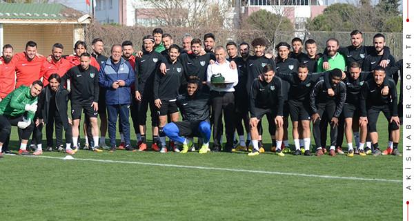 Denizlispor Osmanlıspor maçının biletleri satışta