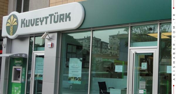 Kuveyt Türk İnternet Şubesi ile Zamandan Tasarruf Edin