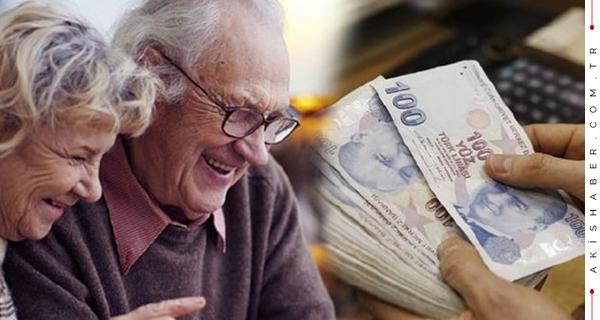 Emeklilere İkramiyeleri O Tarihten İtibaren Yatmaya Başlayacak