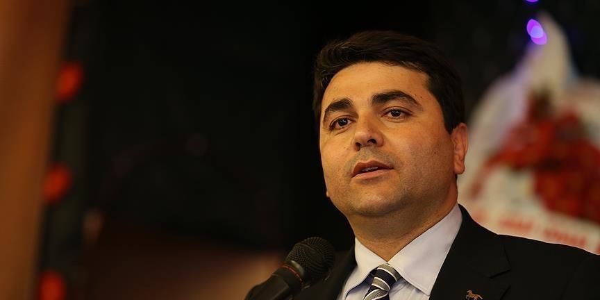 DP Genel Başkanı Uysal Denizli'ye Geliyor