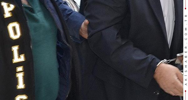 Cumhurbaşkanına Hakaretten Tutuklandı