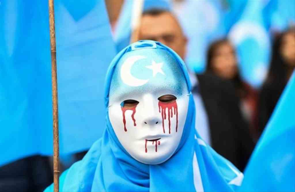 Çin'de Uygur Türklerine zulüm devam ediyor