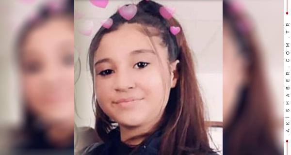 15 Yaşındaki Melike Herkesi Yasa Boğdu