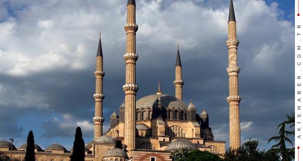 Oyna Kazan 19 Mart 13.00 Selimiye Camii mimarı ipucu editör kıyağı