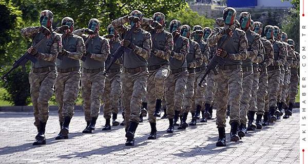 KPSS'siz Jandarma sözleşmeli uzman erbaş alımı başvuru şartları