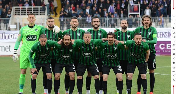Denizlispor'da futbolculara süper para dopingi