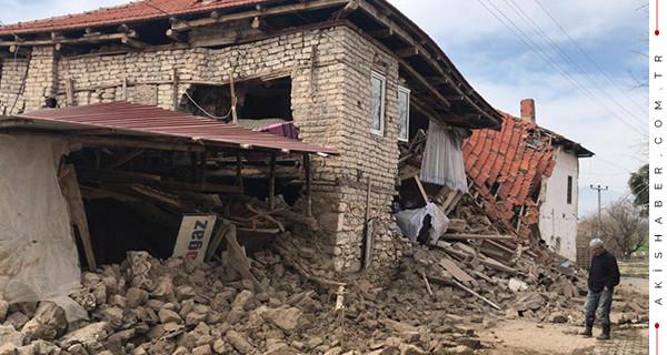Denizli'de 48 artçı deprem! Son dakika depremler 20 Mart