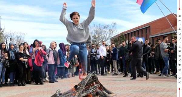 21 Mart Nevruz bayramı kutlama tebrik Whatsapp mesajları