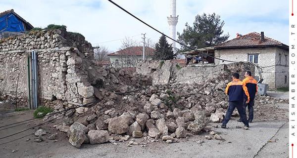 21 Mart Denizli son dakika depremler