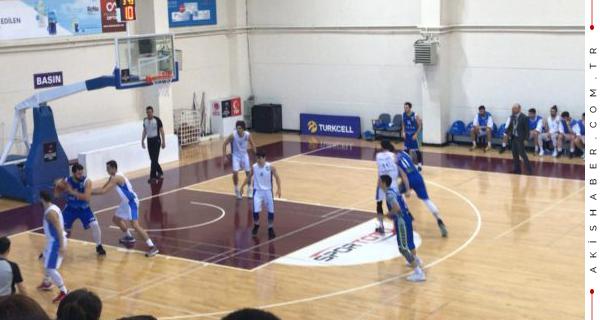 Denizli Basket Ligi Yenilgisiz Bitirdi