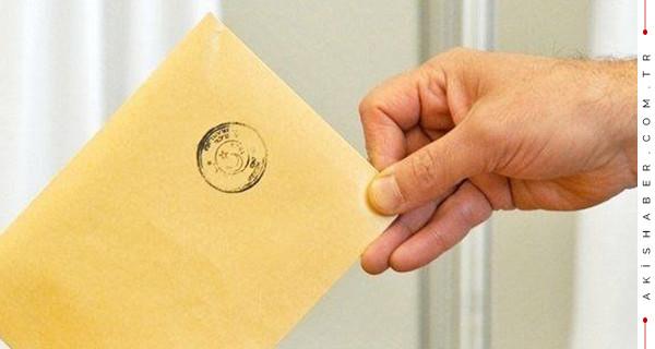 YSK seçmen sandık sorgulama 2019 e-Devlet nerede oy kullanacağım?