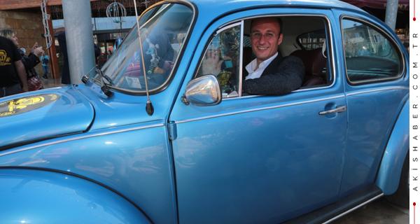 70'li Yılların Vazgeçilmezi Örki'yle Dönüyor