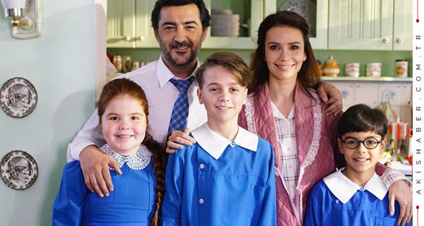 Bir Aile Hikayesi 3.bölüm full tek parça izle FOX TV