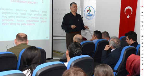 Pamukkale Belediyesi Farkını Ortaya Koyuyor