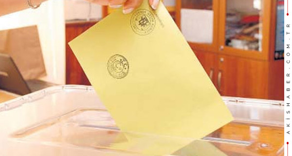 KOMSAR İstanbul Ankara ve İzmir seçim anketi 26 Mart
