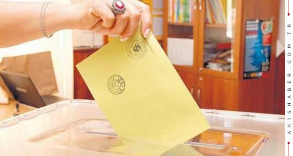 31 Mart seçimleri iptal mi? Erken seçim ne zaman?