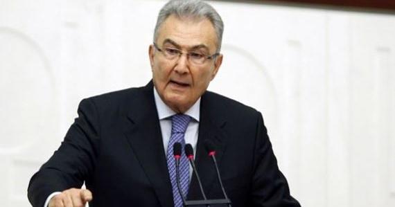 CHP Meclis Başkanlığı İçin Aday Belirleyen İlk Parti