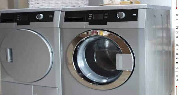 Çamaşır Makinesi Sıkıyor Ama Çamaşırları Islak Bırakıyor