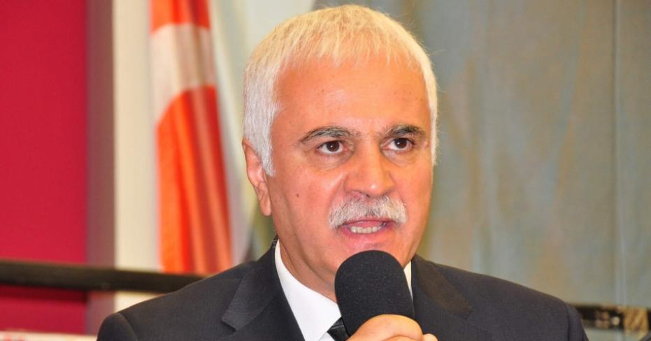 Koray Aydın MHP Grup Başkan Vekili