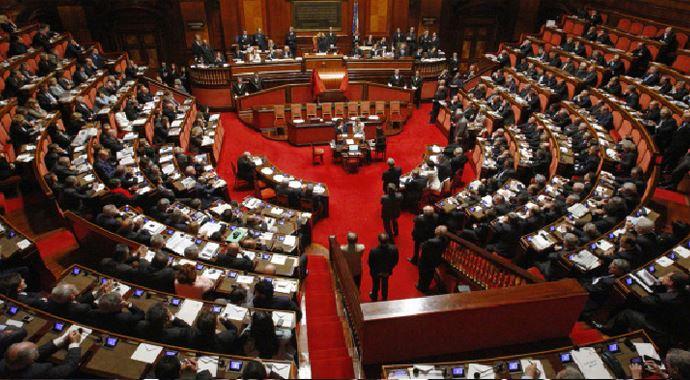 İtalyan meclisinden skandal karar