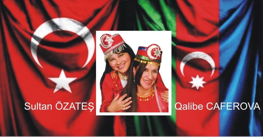 İşte ''İki Devlet Tek Millet Projesi''nin Sultanları