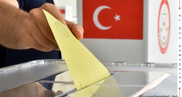 Honaz'da Seçim Yenileniyor