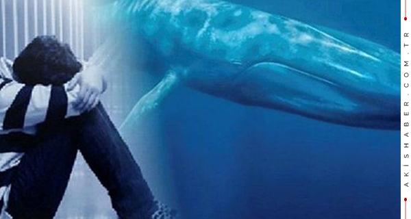 Emniyetten Mavi Balina Uyarısı