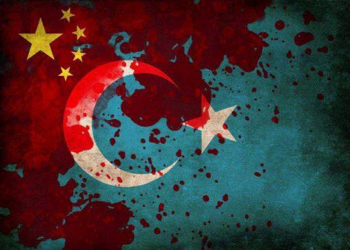Kızıl Çin 128 Türk Aydınını Katletti