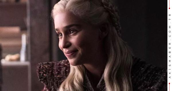 Game Of Thrones 8. yeni sezon ne zaman? GOT Digiturk hangi kanalda?