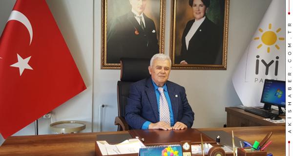Başkan Bozkurt'tan Kahramanlara Mesaj