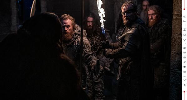 GOT Game Of Thrones 8. sezon 2. bölüm Türkçe altyazılı izle