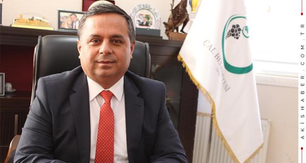 Başkan Akcan'dan Ekoturizm Müjdesi