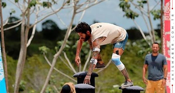 Survivor 2019 17 Nisan kim elendi?
