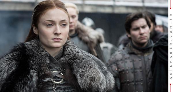 GOT Game Of Thrones 8. sezon 1. bölüm izle 15 Nisan 2019