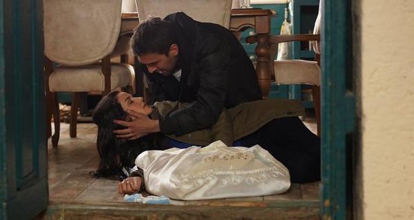 Sen Anlat Karadeniz 48. Bölüm 17 Nisan 2019 full izle ATV