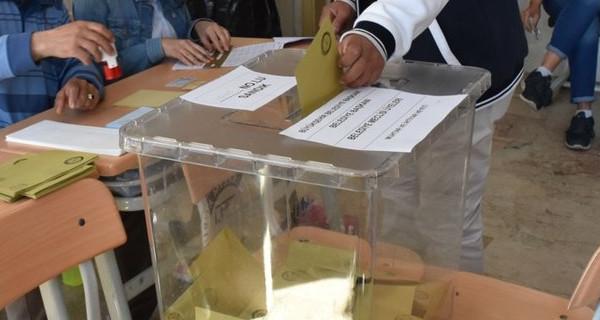 YSK İstanbul Kesin Seçim Sonuçları 31 Mart 2019