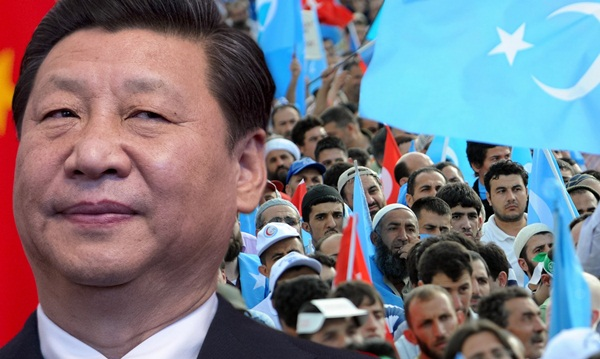 """""""Muhammed ismi bile Çin'de yasak"""""""