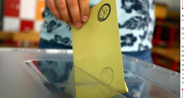 Çivril Seçimlerinde Çıkan Oy Herkesi Şaşırttı