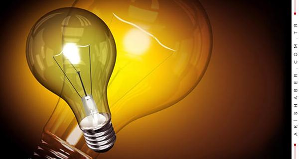 Denizli'de 20 Nisan Elektrik Kesintisi