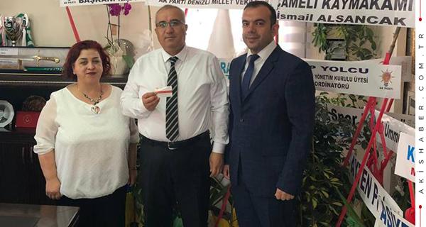 Başkan Arslan En Büyük Mirasını Bağışladı