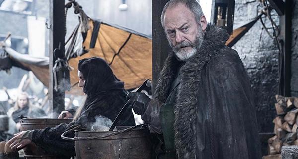 Game Of Thrones 8. Sezon 2. Bölüm altyazılı izle TEK PART
