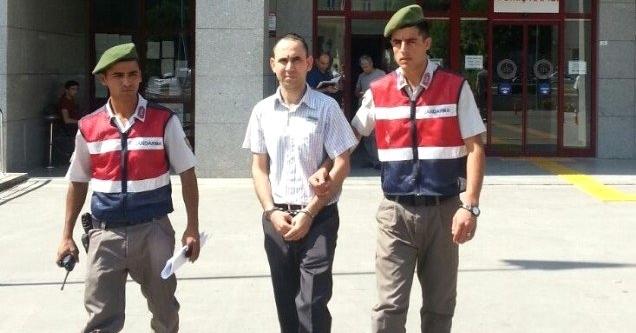 Denizli'deki Cinayete Teşebbüs Zanlısı Antalya'da Yakalandı