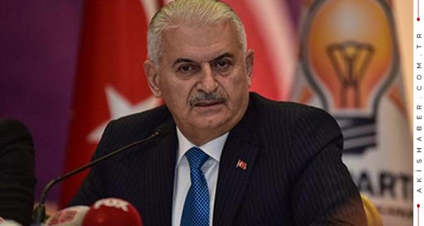 Yıldırım'dan İstanbul Seçimleri Hakkında Bomba Açıklama