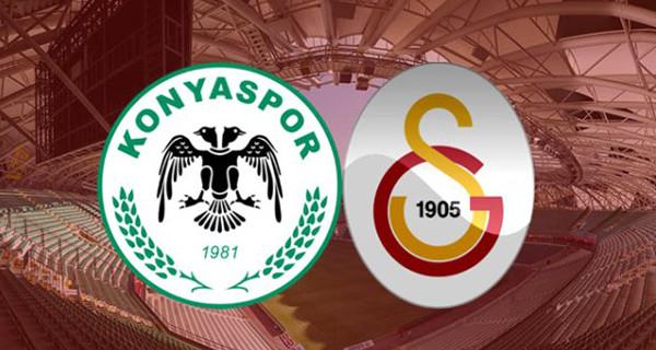 Konyaspor Galatasaray Sifresiz Bein Sports Canli Izle Taraftarium