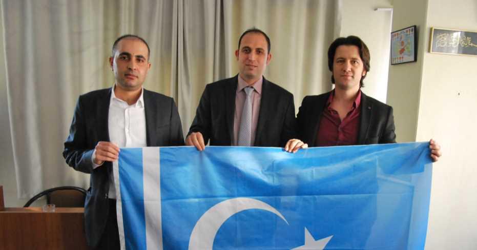 Türkmenlerin Sorunları Türk Ocaklarında!