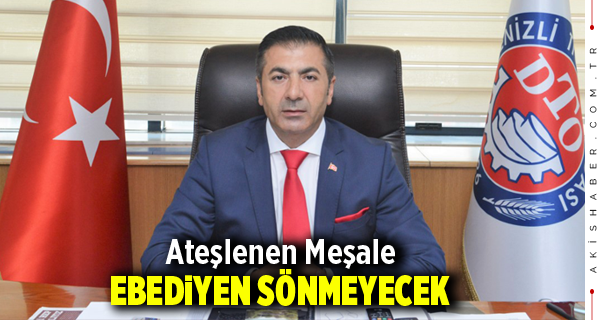 Başkan Erdoğan'dan 15 Mayıs Mesajı