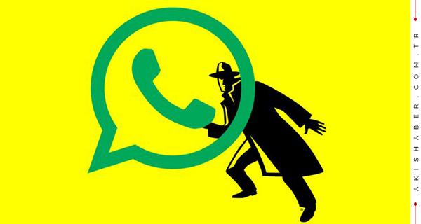WhatsApp'tan uyarı: İsrailli şirket telefonlara sızdı